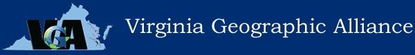 Virginia Geographic Alliance Atlas of Virginia